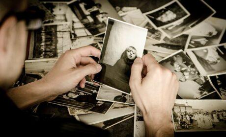 Zagubione zdjęcia